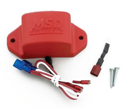 MSD Factory Ignition Module Tachometer Adapter