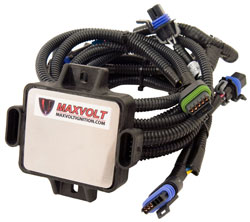 Max Volt Catalyst Eliminator Computer