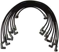 Big Block Chevy 8mm 90 Degree Plug Wires (MSD 3148 Replacement)