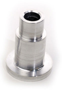 "1-3/4"" Idler Pulley Stand"
