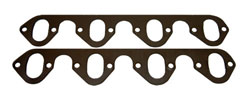 Extreme Duty Hi-Performance Exhaust Manifold Gaskets - 429-460 Ford