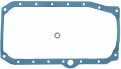 Xtreme Marine Seal Oil Pan Gasket - 4.3 V6 Chevy