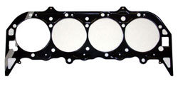 Cylinder Head Gasket - Big Block Chevy 8.1L 496, 4.35 Bore (Right Side)