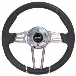 "13-1/2"" ""Denver"" Steering Wheel"