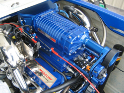 Whipple 500 HP Stage 1 (IC-2 Core) 4150