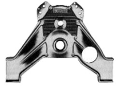 440 Chrysler Motor Mount