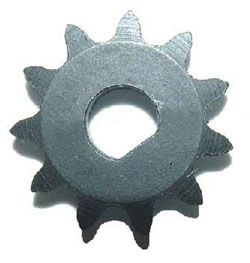 Chain & Cable Style Steering Components - Sprocket 11 Tooth