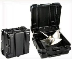 Propeller Shipping Case