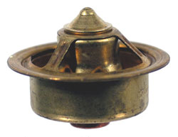 120 Degree Brass Hi-Flow Marine Thermostat