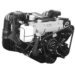 Closed Cooling System, Mercruiser - 4.3/5.0/5.7L  Chevy 1997-1999, Full-System