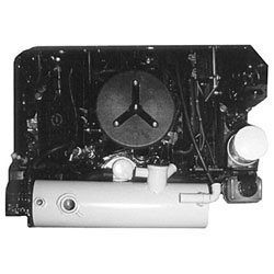 Closed Cooling System, Mercruiser - 4.3/5.0/5.7L Chevy 2002-2003, MPI, Magnum, Full-System
