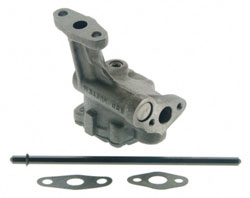 High Volume Oil Pump - Big Block Ford 429-460
