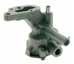 Oil Pump - Oldsmobile 455
