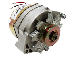 SAEJ1171 Alternator, 12V, 78-AM