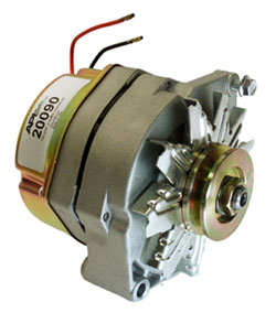 SAEJ1171 Alternator, 12V, 94-AMP