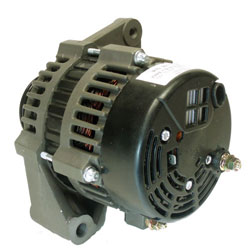SAEJ1171 Alternator, 12V, 70-AMP