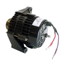 SAEJ1171 Alternator, Mercury, 12V, 70-AMP