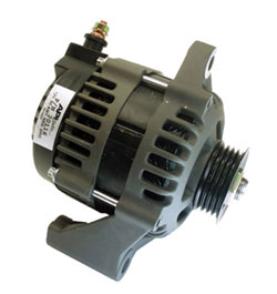 Alternator, Mercury, 50 Amp