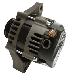 SAEJ1171 Alternator, Mercury, 12V, 50-AMP