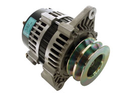 SAEJ1171 Alternator, Marine Power, 12V, 70-AMP