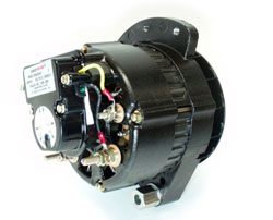 SAEJ1171 Alternator, 12V, 105-AMP