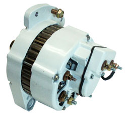 SAEJ1171 Alternator, Crusader 100-AMP