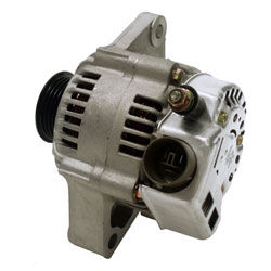 SAEJ1171 Alternator, 12V, 50-AMP