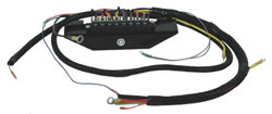 Terminal Block Style Marine Engine Wiring Harness - Oldsmobile