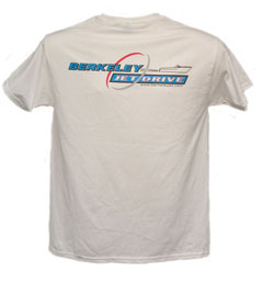 Berkeley Jet Drive T-Shirt