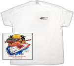 CP Performance T-Shirt