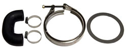 Big Tube/Big E-Top Clamp Kit