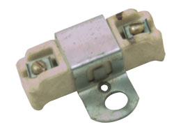 Ignition Coil Ballast Resistor