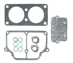 Carburetor Kit Mercury 1395-6452