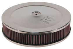 "Standard Flame Arrestor 5-1/8"" Neck x 9"" OD x 3-3/4"" Tall"