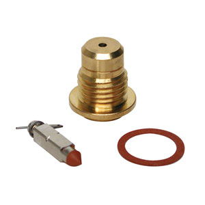 Inlet Needle Assembly 1395-7824