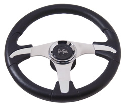 "13-1/2"" Portofino Steering Wheels"