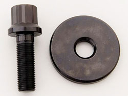 Harmonic Damper Bolt Kit, Big Block Chevy 1/2