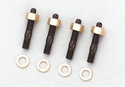 Carburetor Stud Kit, Standard 5/16