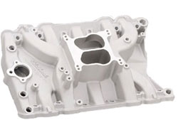 Olds 455 V-8 Performer Manifold