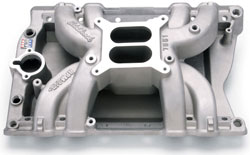 Oldsmobile 455 RPM Air-Gap Intake Manifold