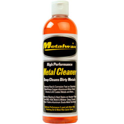 Super Duty Metal Cleaner 16 Oz.