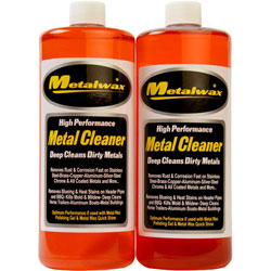 Super Duty Metal Cleaner 32 Oz. Twin Pack