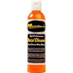 Super Duty Metal Cleaner 8 Oz.