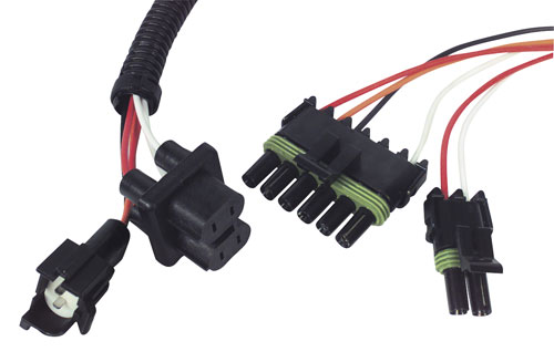 msd ignition controls msd to mercury efi harness