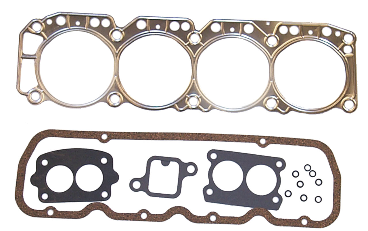OMC Yamaha Volvo Penta Head Gasket for 3.0L Mercruiser replaces: 27-52364