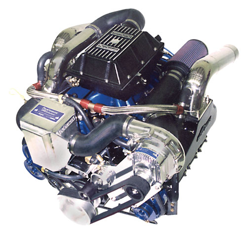Centrifugal Supercharger For Motorcycle: ProCharger Supercharger Systems For Carbureted Engines: