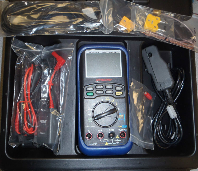 dmt 2004 digital multimeter 91 892647a01 cp performance rh cpperformance com