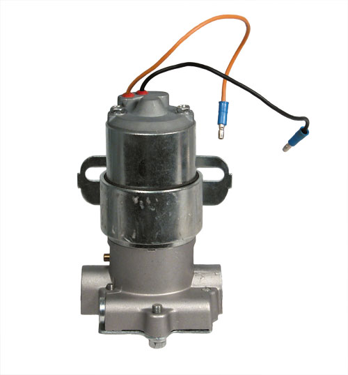 Electric Fuel Pump 110 Gph as well Summit Racing Equipment additionally 12 429 in addition Guide Boat Wiring Diagrams Manuals in addition Aeromotive A1000 Wiring Diagram. on electric fuel pumps for carbureted engines