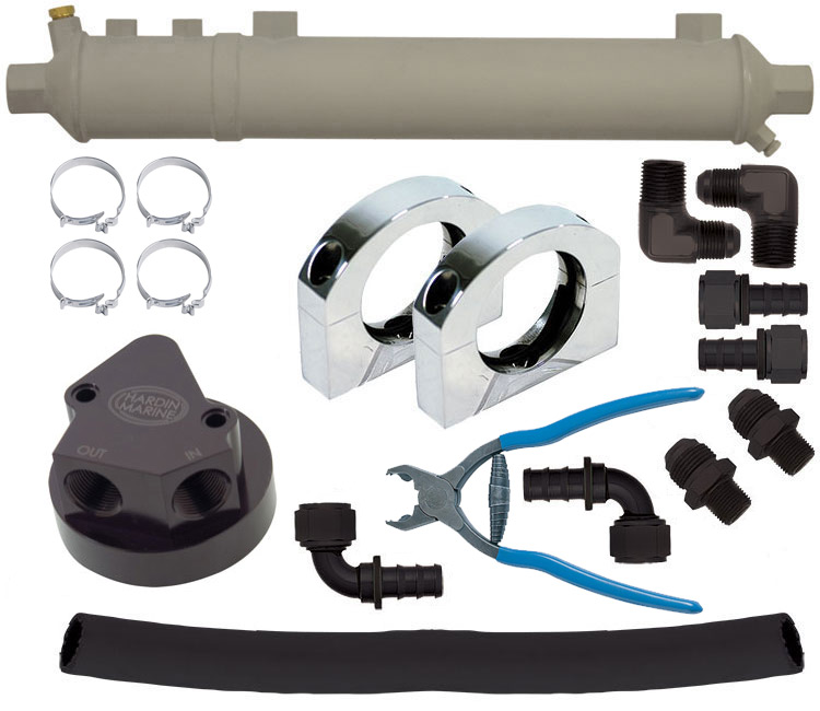 Find CARQUEST Power Steering Repair Kit 35045  Shop every store on