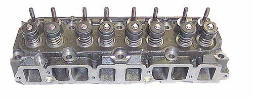 Cylinder Head Assembly GM 2 5L